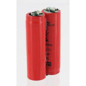 BATTERIE DOMOTIQUE Batterie interne pour tondeuse Moser ARCO / Ermila