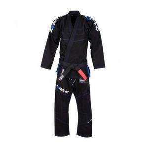 KIMONO Kimono JJB ZERO G V4 Advanced lightweight Noir
