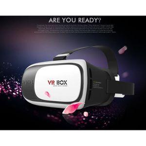 LUNETTES 3D Lunettes 3D VR Box 3D Glasses 3D Lunettes Virtual