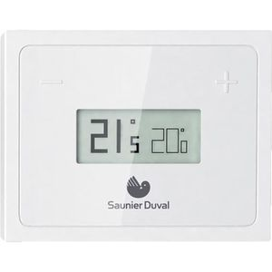 THERMOSTAT D'AMBIANCE Thermostat programmable connecté MiGo