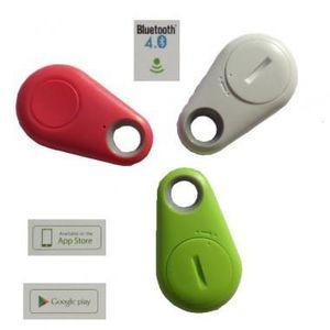 PORTE-CLÉS Porte clés Tracker Bluetooth 4.0 Smart key Rose