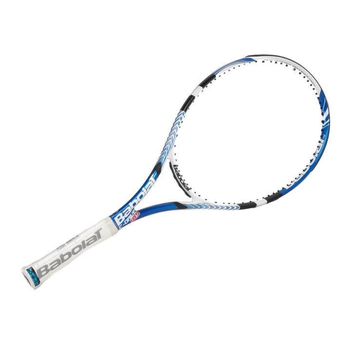 BABOLAT Raquette de tennis C DRIVE 105 BLEU U - Bleu