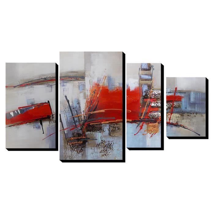 aonbat tableaux de peinture l 39 huile toile peint la. Black Bedroom Furniture Sets. Home Design Ideas
