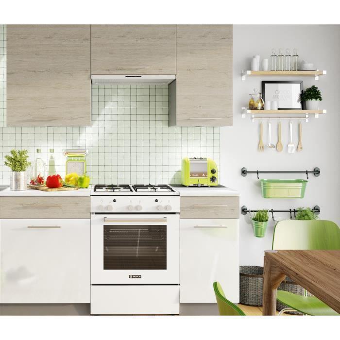 meuble cuisine 1m60 achat vente meuble cuisine 1m60 pas cher cdiscount. Black Bedroom Furniture Sets. Home Design Ideas