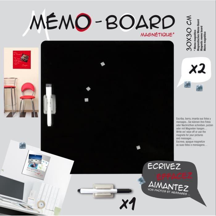ardoise frigo achat vente ardoise frigo pas cher soldes d s le 10 janvier cdiscount. Black Bedroom Furniture Sets. Home Design Ideas