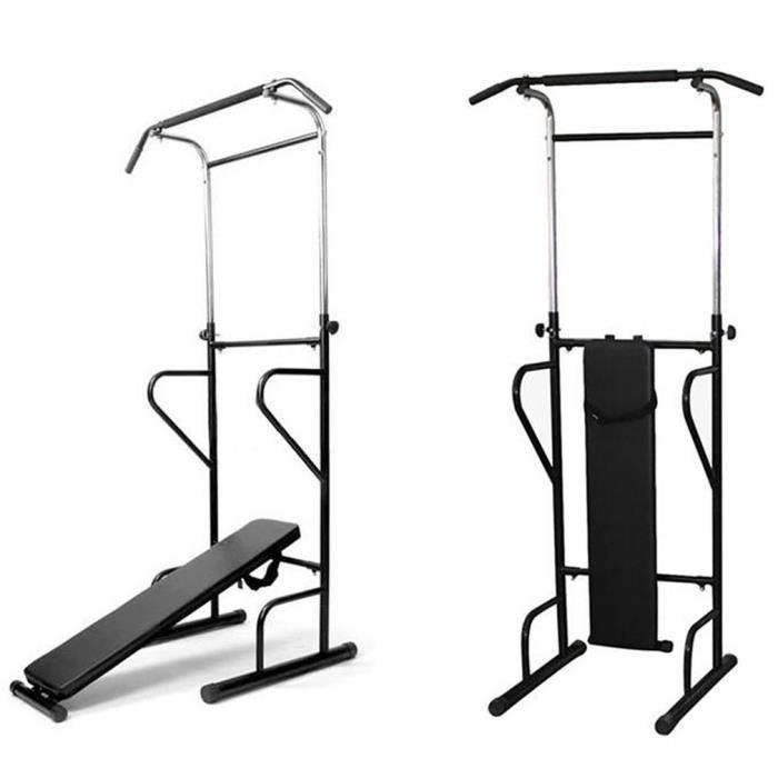 BANC DE MUSCULATION Chaise Romaine Musculation Mixte Banc De Musculat