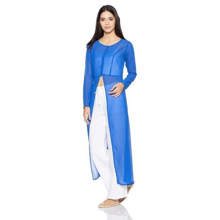 robe une ligne de femmes DY13L Taille-36