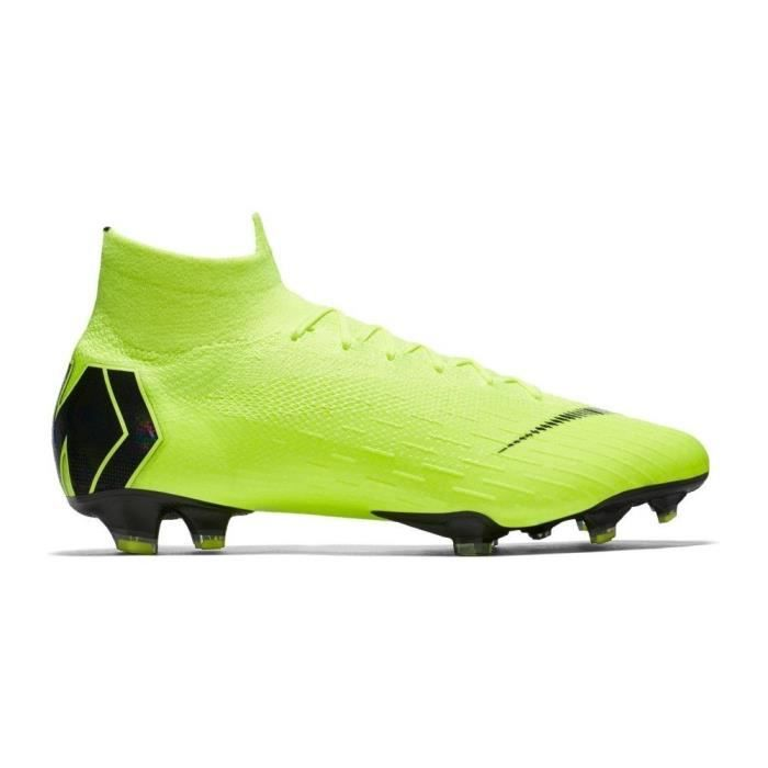 low priced 8618d aa3e9 Chaussures Nike Mercurial Superfly 6 Elite FG