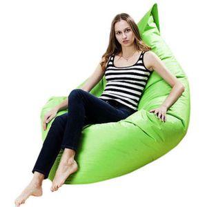 pouf g ant d 39 ext rieur achat vente pouf g ant d. Black Bedroom Furniture Sets. Home Design Ideas