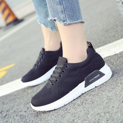 official photos 503fc 798b5 Stfywq Femme Sneakers Runing Chaussures Women Mary Shoes Basket q1wRnY7