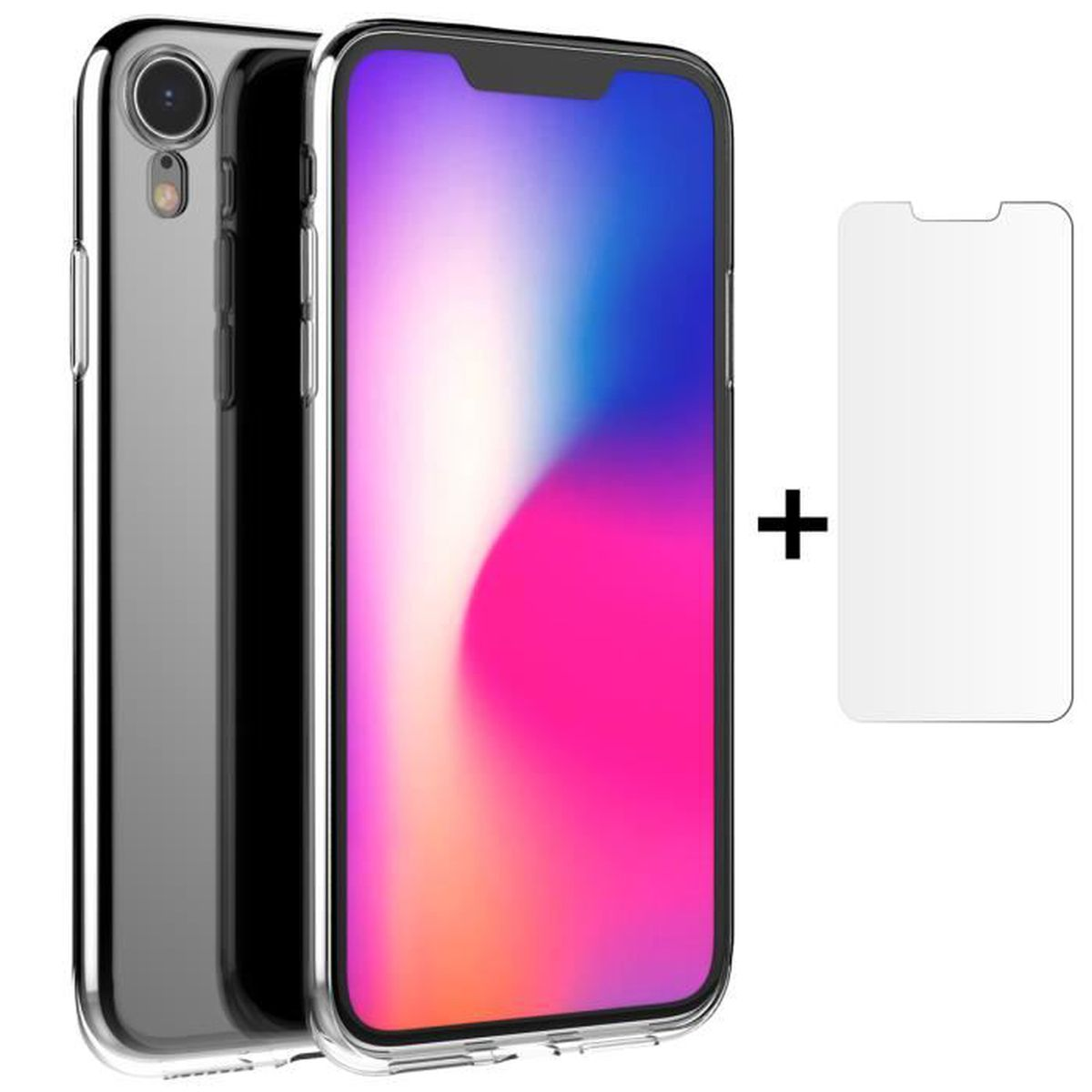 jonwelsy coque pour iphone xr