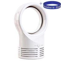 VENTILATEUR Household Shop® sans lame ventilateur électrique B