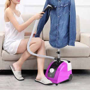 DÉFROISSEUSE Défroisseur vapeur vertical défroisseur à vêtement