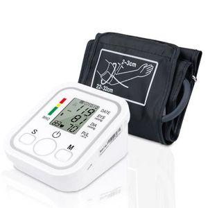 TENSIOMETRE Tensiomètre Electronique Bras, Appareil à Tension