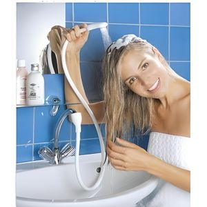 douchette pour robinet idéal pour evier ou lavabo - achat / vente ... - Adaptateur Douchette Sur Robinet