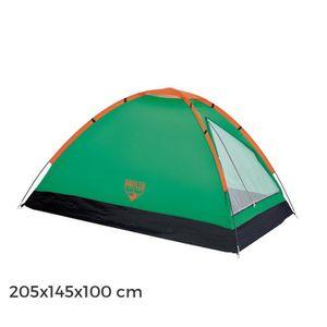 TENTE DE CAMPING 68040 -Tente en forme d'igloo pour 2 personnes - B