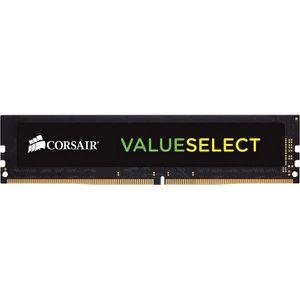 MÉMOIRE RAM Mémoires CORSAIR Value Select 2 Go DDR3 PC3-10600