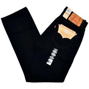 JEANS LEVI'S Jeans Homme 501 premium - Coupe droite - No