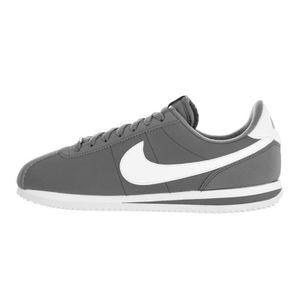 separation shoes c53bd 12e48 BASKET Basket Nike Classic Cortez Leather - 820644-011