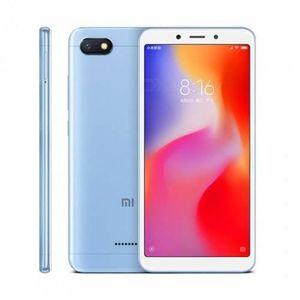 SMARTPHONE Redmi 6A 5.45 A22Quad-Core 425 2.0Ghz 5-13MP 3-32G