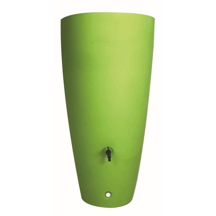 Pot conique R&C récupérateur d'eau de pluie