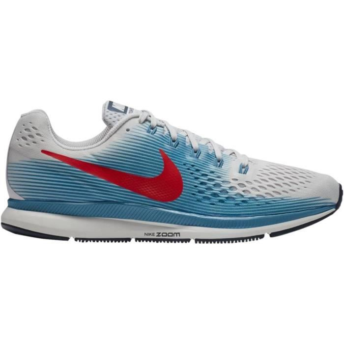 Pegasus Gris De Chaussures Homme Air Nike Running Zoom ZXxwqx