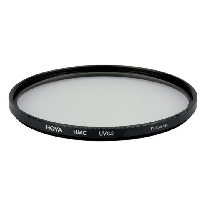 HOYA UV(C) HMC Filtre UV 49.0MM