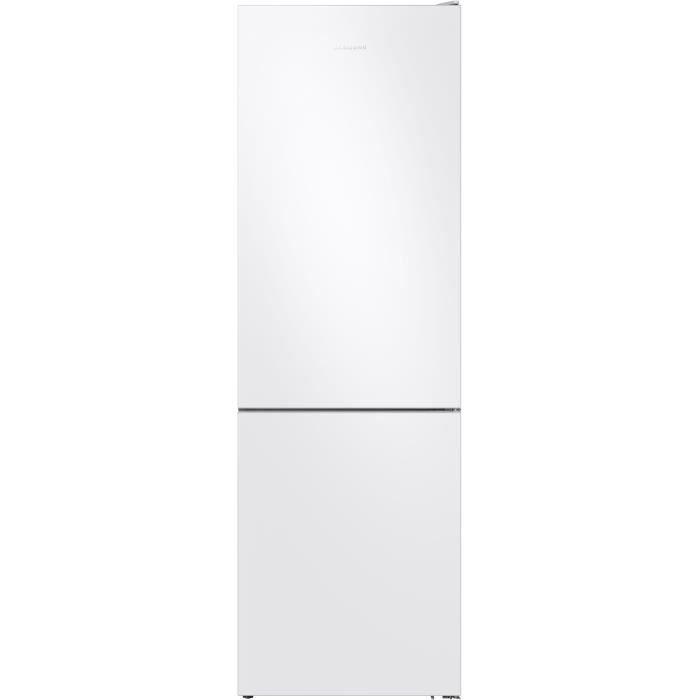 SAMSUNG - RB3VRS150WW - Réfrigérateur combiné - 317L (228L + 89L) - Froid ventilé intégral - A+ - L5