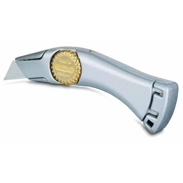 STANLEY Couteau Titan à lame fixe