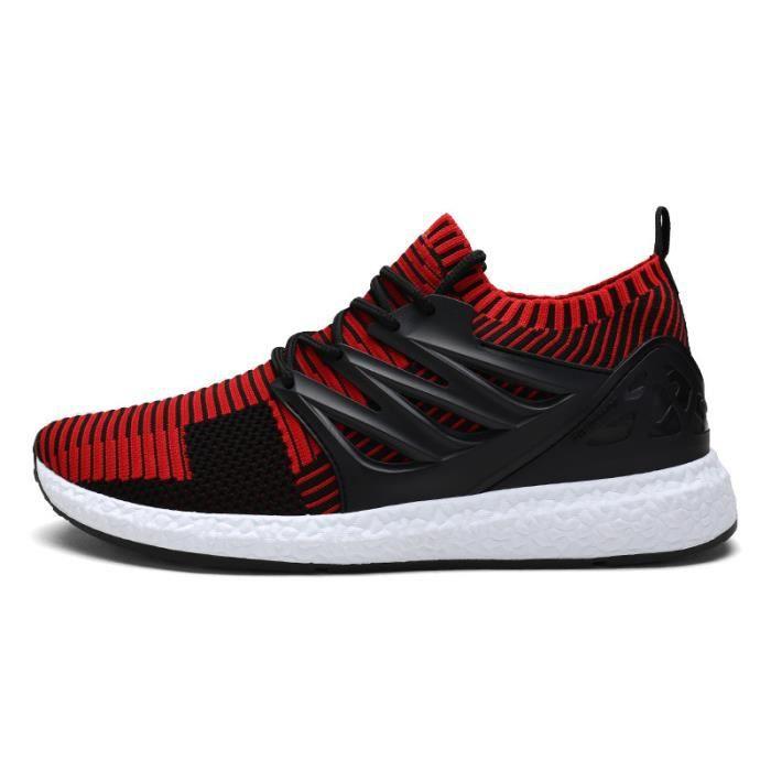 Basket Chaussures course de Chaussures de sport pour légère hommes RRU4rn