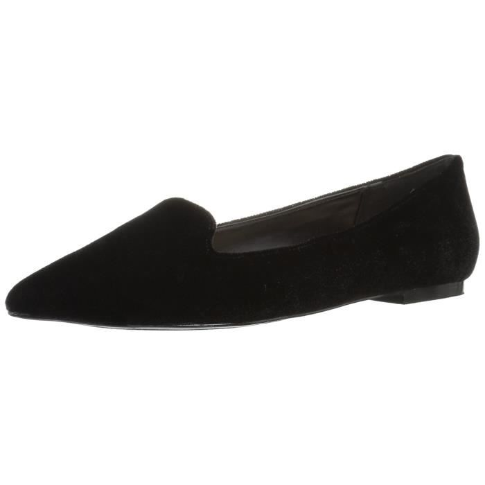 Jones New York Fairly Velvet Loafer Flat QT5K2 Taille-40 1-2