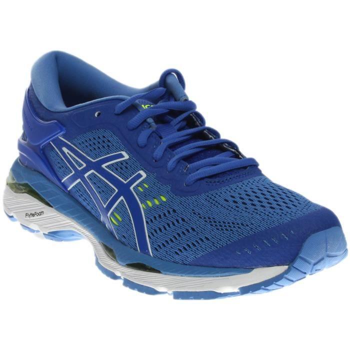 2 42 24 Women's 1 Taille Asics Shoe Gel Running Zy15l Kayano PZuXTkwOi