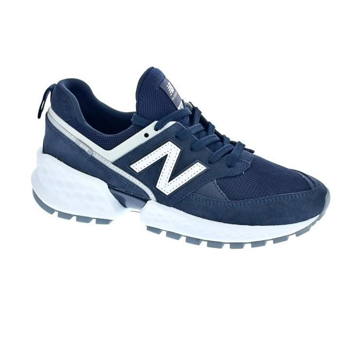 new balance ml574 gris homme