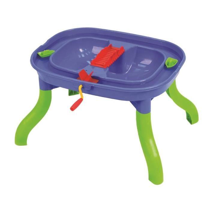 TABLE JOUET D'ACTIVITÉ STAR PLAY Table d'activités