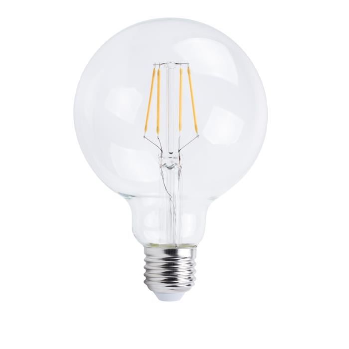 """Résultat de recherche d'images pour """"ampoule filament led G95"""""""