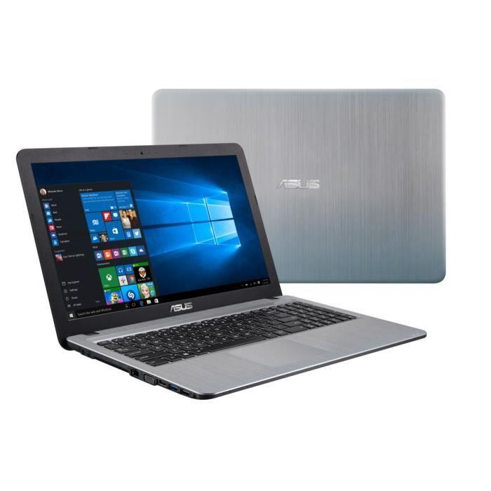 Asus pc portable reconditionné r540lj dm150t écran 156 garantie 6 mois