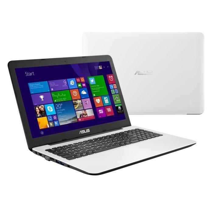 ASUS PC Portable X555YIXX150TORDINATEUR PORTABLE RECONDITIONNE