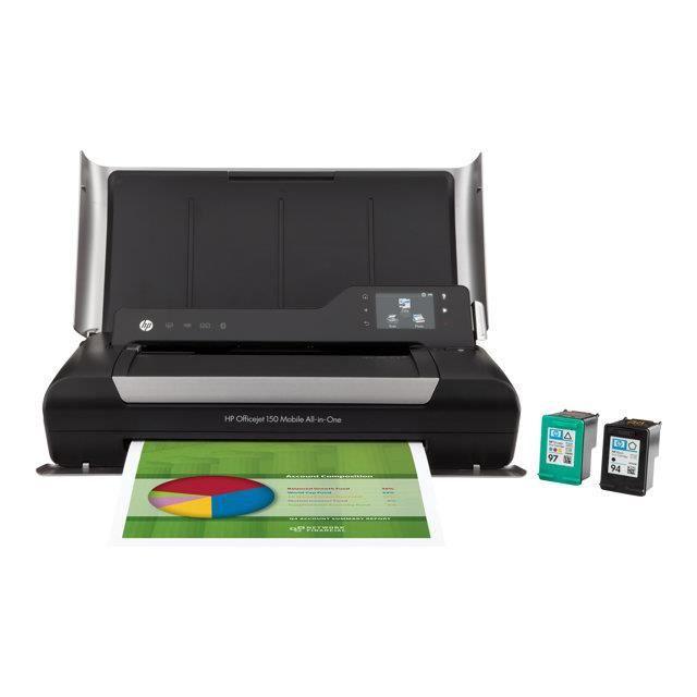 IMPRIMANTE HP OfficeJet 150