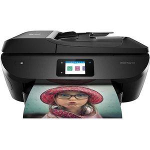 IMPRIMANTE HP Imprimante tout en un Envy Photo 7830 - Compati