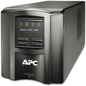 ONDULEUR APC onduleur Smart-UPS 750VA LCD 230V