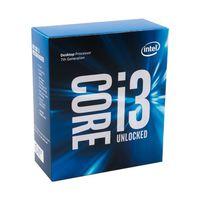 PROCESSEUR Intel Processeur Kaby Lake - Core i3-7350K - 4.2GH