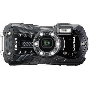 APPAREIL PHOTO COMPACT RICOH WG-50N Appareil photo numérique compact - 16