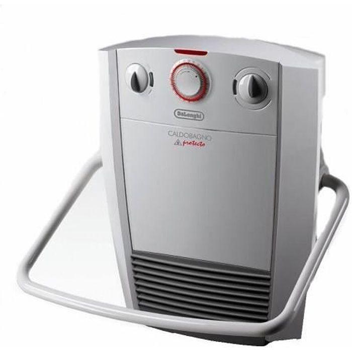 Radiateur soufflant salle de bain achat vente for Chauffage soufflant salle de bain castorama