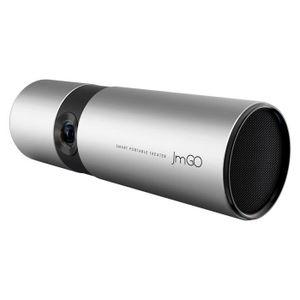 Vidéoprojecteur JMGO P2 portable projecteur DLP 250 lumens HD proj