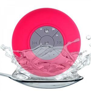 ENCEINTES Portable Haut-parleurs Rouge Electronique Mini Blu