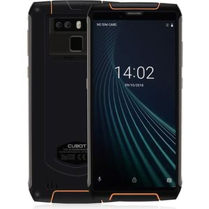 SMARTPHONE CUBOT King Kong 3 IP68 4G Phablet Imperméable Anti