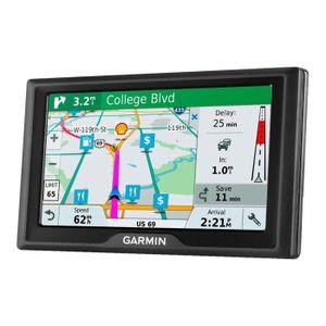GPS AUTO Garmin Drive 51LMT-S Navigateur GPS automobile 5 p