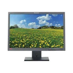ECRAN ORDINATEUR Lenovo ThinkVision L2250p - Écran LCD - 22
