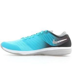 buy online 9e4eb 64843 BASKET Chaussures Nike W Dual Fusion TR 4 Print ...