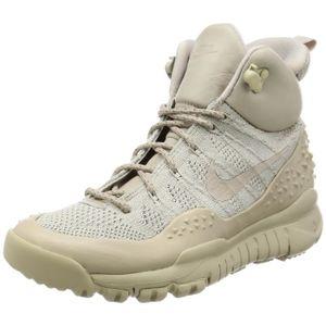 huge selection of ab06d 2a56e BASKET Nike Bottes mode lupine flyknit pour femme NOG6L T